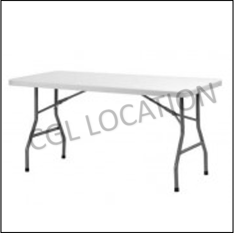 CGL Location - Table rect 1